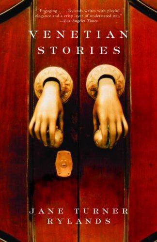 Venetian Stories (English Edition)
