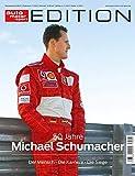 auto motor und sport Edition - 50 Jahre Michael Schumacher