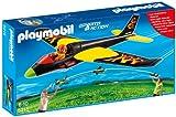 Playmobil - 5215 - Jeu de Construction - Planeur Aventure