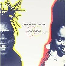 "Back to Life (12"") [Vinyl Single]"