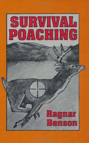 Survival Poaching por Ragnar Benson