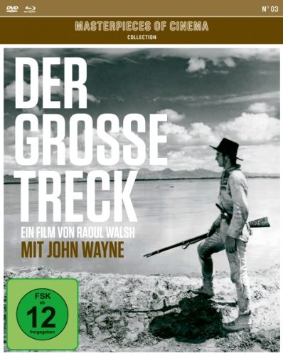 Tyrone Power Filme (Der große Treck (Masterpieces of Cinema Collection 03) (+ Blu-ray))