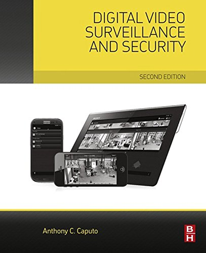 Digital Video Surveillance and Security (English Edition) Mjpeg-video
