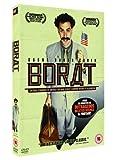 Borat [Edizione: Regno Unito] [Edizione: Regno Unito]