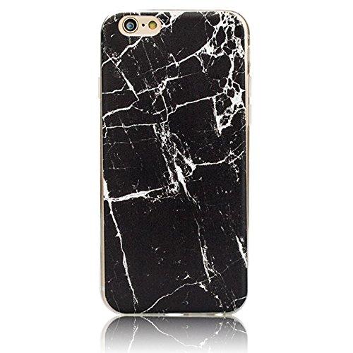 Case iPhone 5 TPU,Case Cover per iPhone 5S in TPU,Bonice iPhone 5S Marmo Case Cover iPhone 5 5S SE - pattern 1 model 05