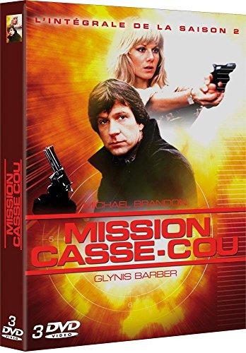 Mission casse-cou - Saison 2