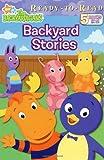 Backyard Stories (Ready-To-Read Backyardigans - Level 1)