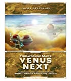 Ghenos Games- Terraforming Mars Venus Next-Espansione, Multicolore, TMVN