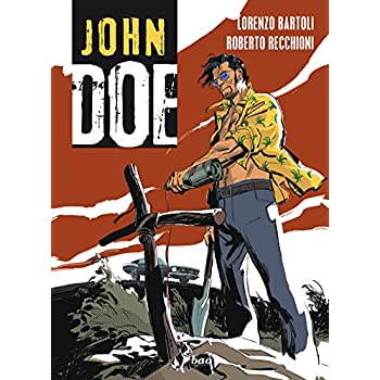 John Doe: 4