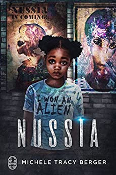 Nussia by [Berger, Michele Tracy]