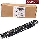 kingsener® japonés Cell–Batería para ordenador portátil ASUS A41-X550A A41-X550X550C X550B X550V X550D X450C X4522950mAh 4celdas Incluye 2años de garantía