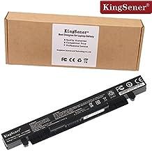 KingSener batería A41-X550A para ordenador portátil ASUS A41-X550A A41-X550 X550C X550B X550V X550D X450C X452 2950mAh