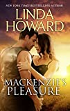 Mackenzie's Pleasure (Mills & Boon M&B)
