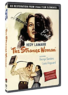 Strange Woman [DVD] [1946] [Region 1] [US Import] [NTSC] (B00J2CB9BQ) | Amazon Products