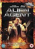 Alien Agent [DVD] [2009]