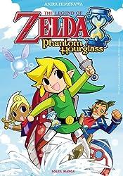 Zelda - Phantom of Hourglass