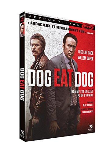 Dog eat dog : 2015