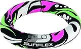 Sunflex 3er TAUCHSET Fireworks Pink TAUCHSET Fireworks aus Jersyprene Lite besteht aus 3 Teilen