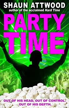 Party Time by [Attwood, Shaun]
