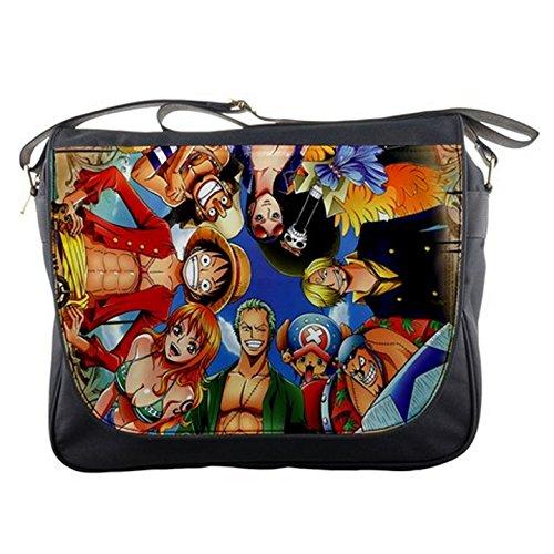 One Piece Shoulder Messenger bag(Zaini) School bag(Zaini)