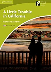 [A Little Trouble in California Level Starter/Beginner American English Edition] [By: MacAndrew, Richard] [August, 2012]