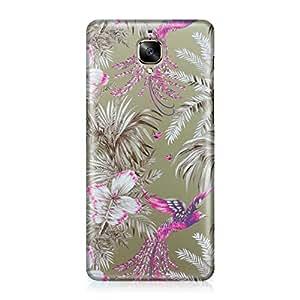 Hamee Designer Printed Hard Back Case Cover for Meizu M3 Note Design 5577