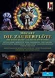Mozart : La Flûte enchantée. Goerne, Peter, Shagimuratova, Karg, Plachetka,...
