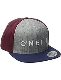 O'Neill Men's Yambao Hat, Burgundy, One