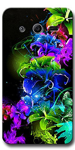 FROST IMAGES High Quality Silicon Printed Designer Back Cover for Samsung Galaxy Core 2 - G355  available at amazon for Rs.250