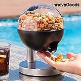 innovagoods-Dispenser automatico di caramelle e Nocciole Mini, IGS ig11396)