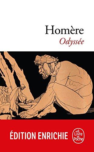Odyssée (Classiques)