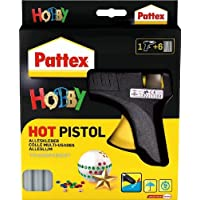Pattex Hot Pistol Starter Set-Hobby, 1425723