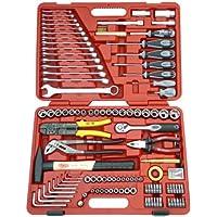 Famex Universal Werkzeugkoffer 197 tlg., 136-20
