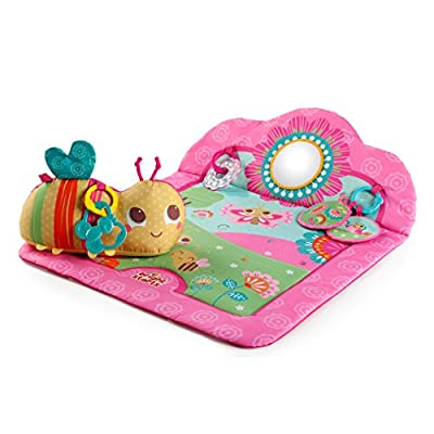 Bright Starts, Tummy Time Play Mat