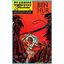 Ben hur [Annotated] : A Tale of the Christ (English Edition)