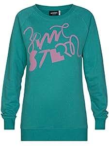 Damen Sweater Zimtstern SW Mansion Sweater