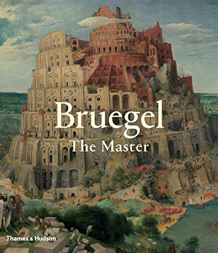 Bruegel : The master par Manfred Sellink