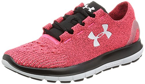 Under Armour Speedform Slingride Women's Scarpe Da Corsa - AW16 Pink