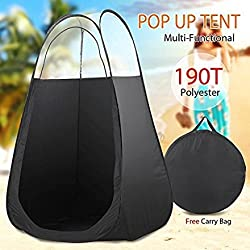 tinkertonk Pop Up Tanning Tent Airbrush Makeup Sunless...