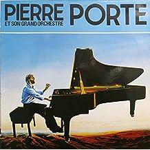 Pierre Porte Et Son Grand Orchestre - Pierre Porte Et Son Grand Orchestre LP