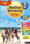 Nathan Vacances Coll�ge - De la 5e ve...