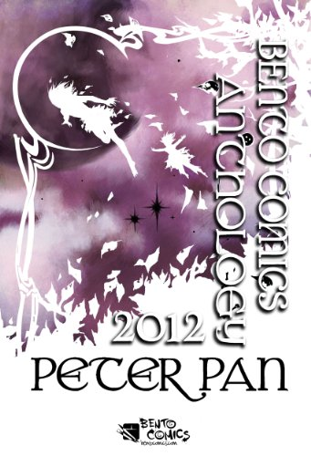 peter-pan-bento-comics-anthology-2012