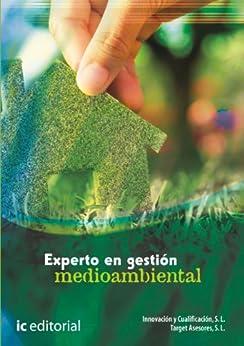 Experto en gestión medioambiental (Spanish Edition) by [S. L. Innovación y Cualificación]