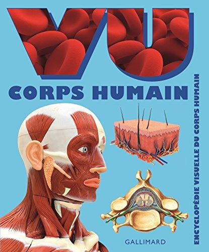 VU Corps humain: Encyclopédie visuelle compacte par Collectif