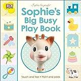 Sophie la girafe: Sophie's Big Busy Play Book