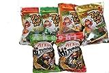 Tao Kae Noi japanischen Knusprige Algen Bundle (6 Packs)