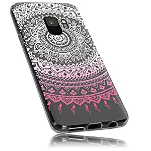 mumbi Protective Case for Samsung Galaxy S8/S8//S4 Mini