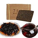 Aliciashouse 250g 2008 chinesische Menghai alten Baum im Alter Puerh Tee Kuchen reif Teeziegel