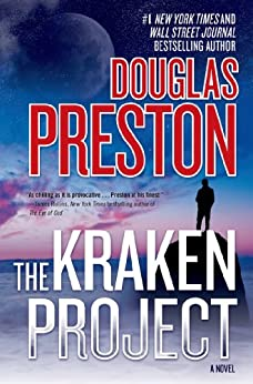 The Kraken Project: A Novel par [Preston, Douglas]