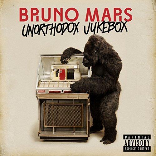 Unorthodox Jukebox (Vinyl) by Bruno Mars (Unorthodox Jukebox-vinyl)